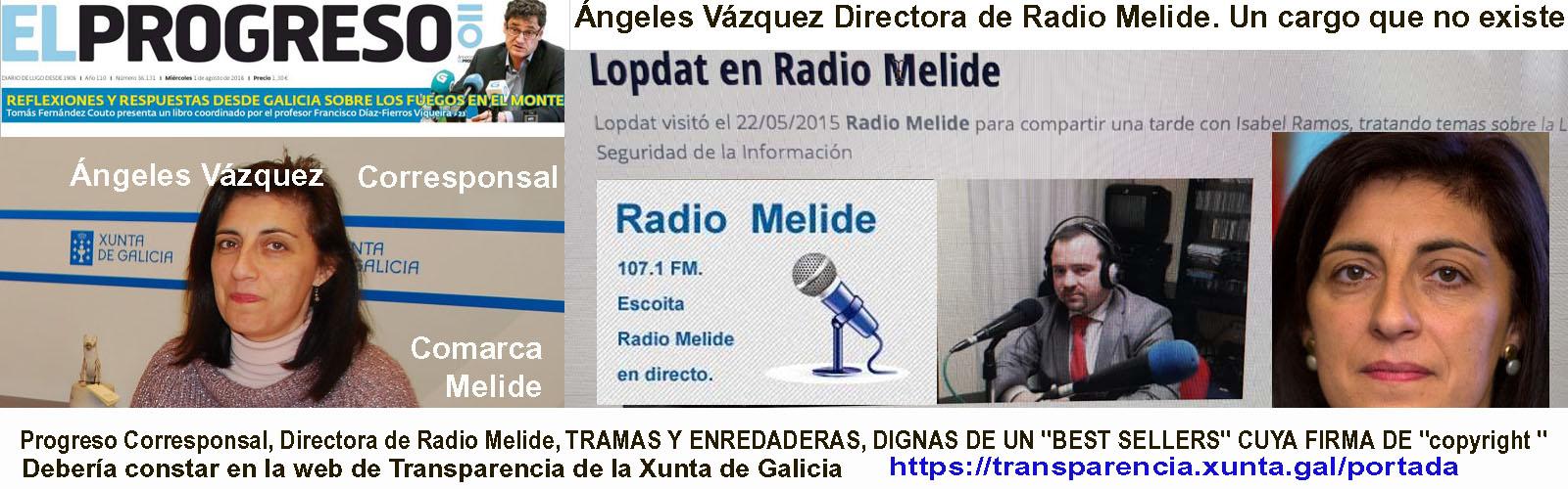 BEST SELLERS Angeles vazquez xunta de galicia ppdegalicia