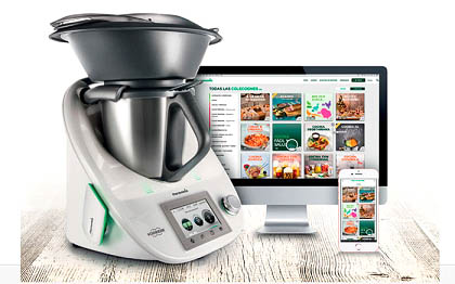 Thermomix 18 3 2021