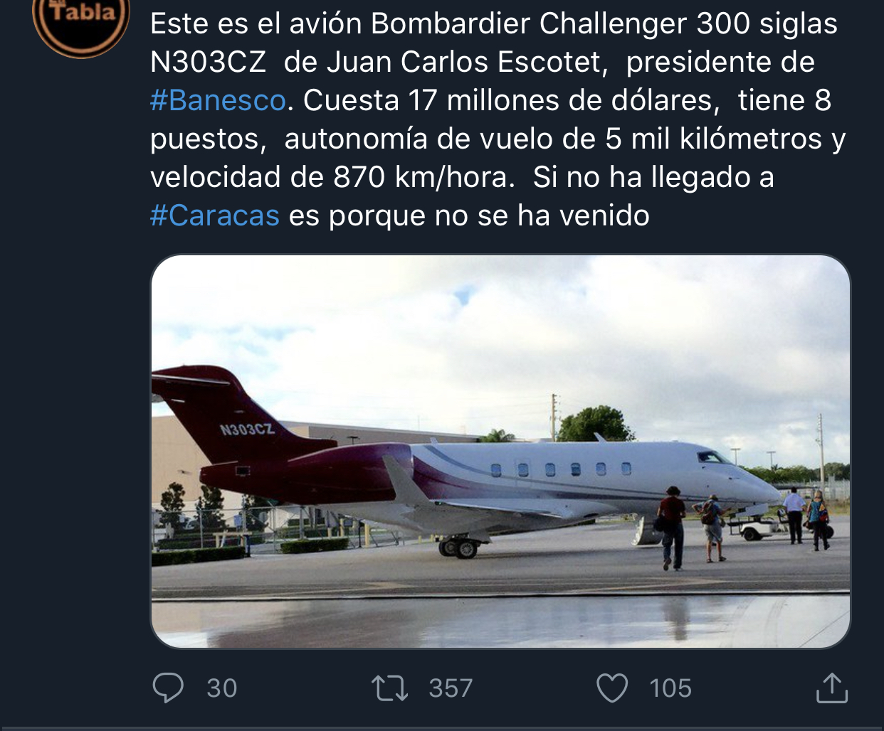 bombarder avion