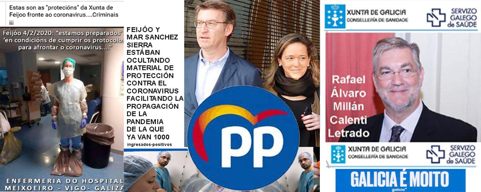 Xornal de Galicia para el Mundo - Falla Cooperación Judicial ...