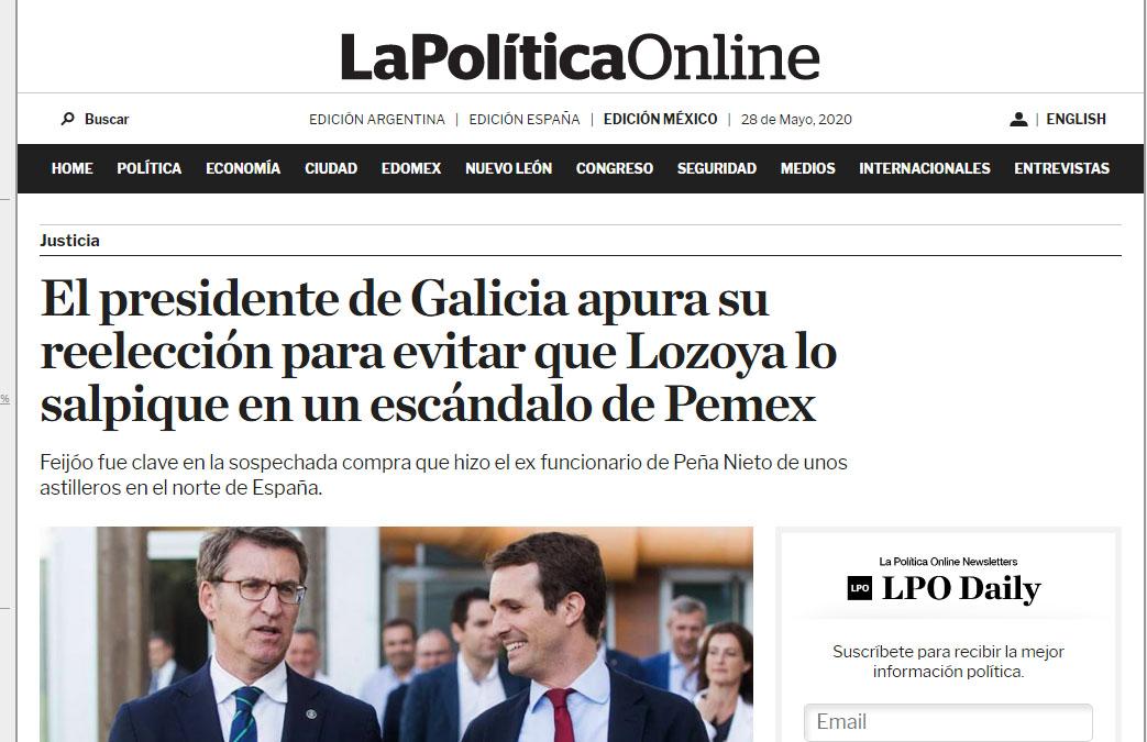 lapoliticaonline