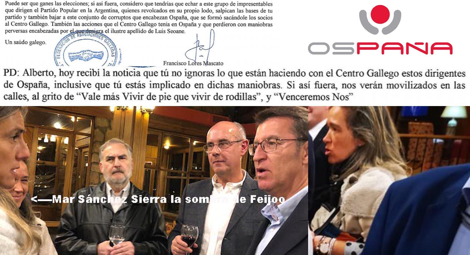 Acusan a María del Mar Sánchez Sierra de arruinar la vida política ...